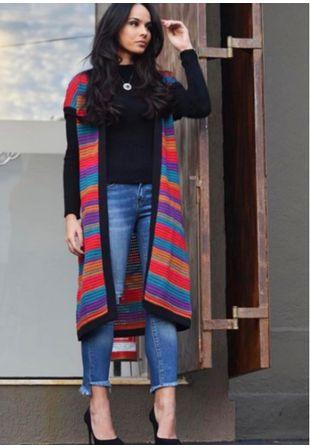 colete-tricot-longo-julia-preto-vermelho-roxo-