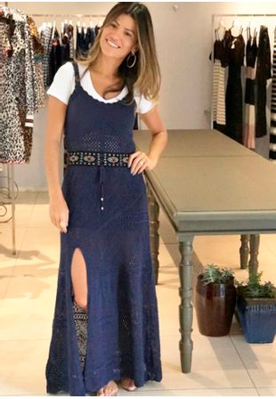 vestido-tricot-longo-rendado-com-fenda-