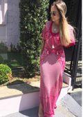 vestido-tricot-rendado-longo-lila-