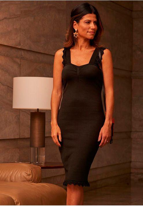 Vestido-Tricot-Midy-Bandage-Ligia--preto-3