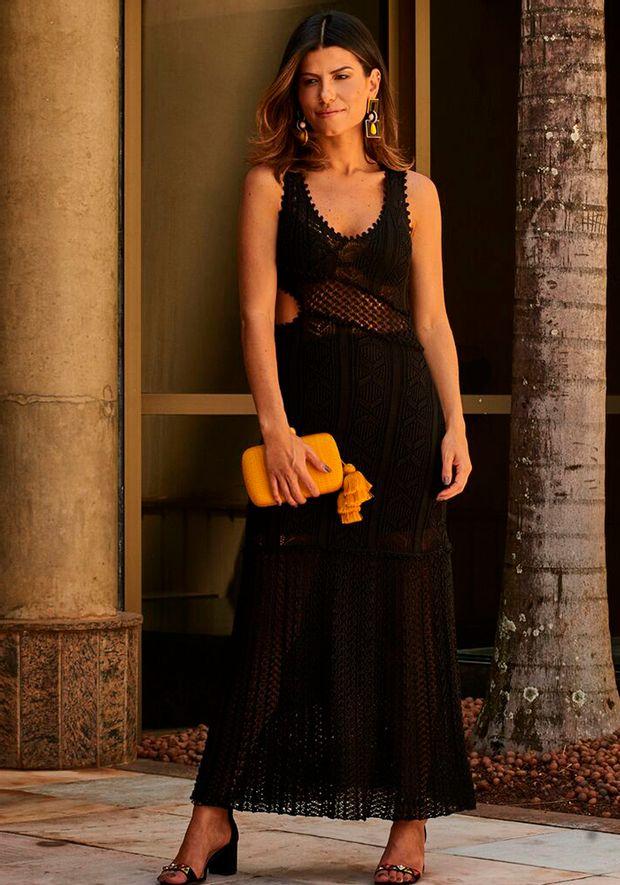 Vestido-Tricot-Renda-Croche-Luz-do-Sol--preto-2