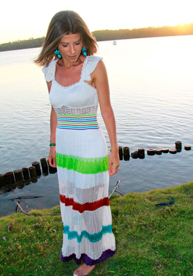 Vestido-Tricot-Longo-Renda-Colorido--off-white-1