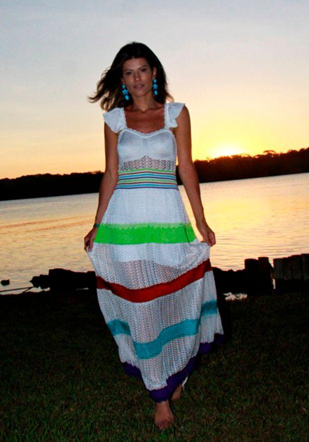 Vestido-Tricot-Longo-Renda-Colorido--off-white-2