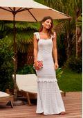 Vestido-Tricot-Longo-Renda-Sereia-Laise--branco
