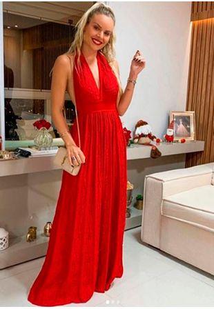 Vestido-Tricot-Renda-Mari--vermelho