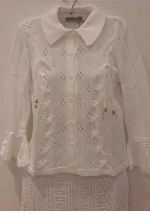 Casaco-Tricot-Renda-Luz-da-Natureza--branco