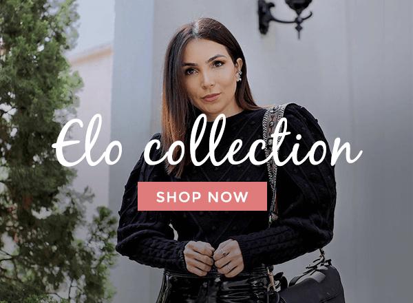 63128ab8d7 Moda Feminina - Coleção Exclusiva Tricot e Renda