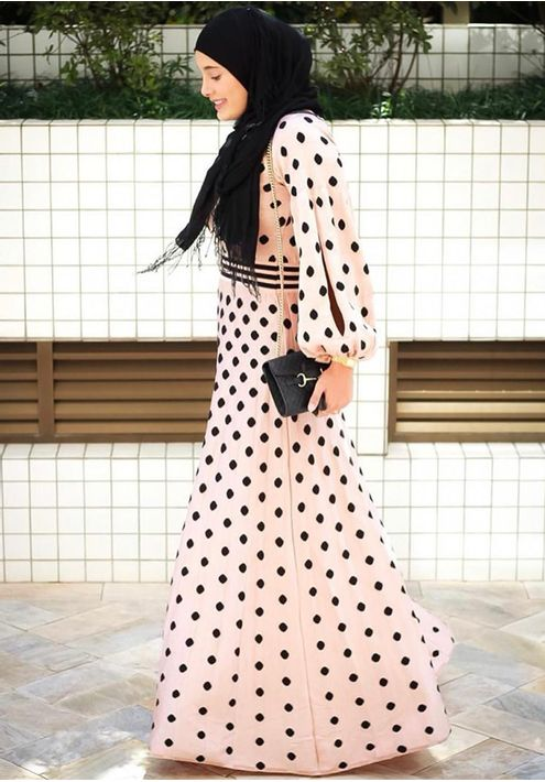 Vestido-Tricot-Longo-Poa-Listras--rose