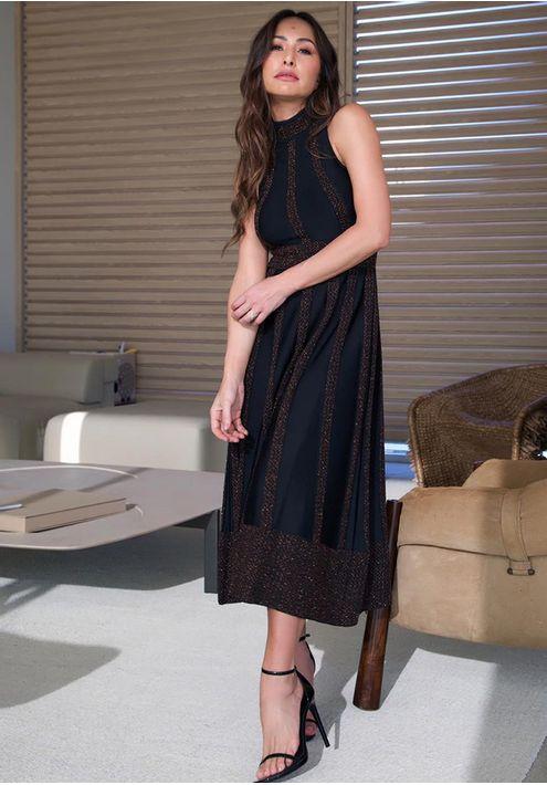 Vestido-Tricot-Midy-Gola-Colmeia--preto-2