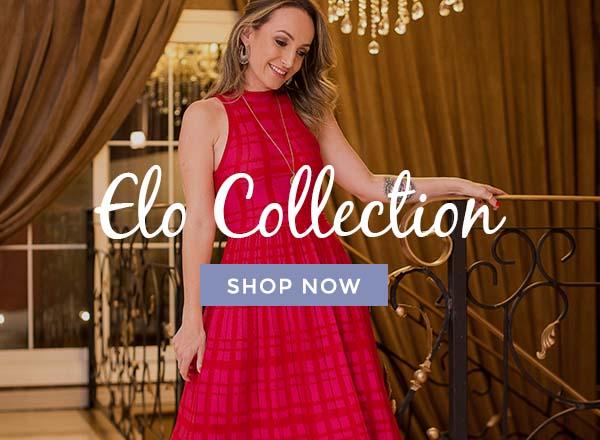 f5a7ee2590 Moda Feminina - Coleção Exclusiva Tricot e Renda