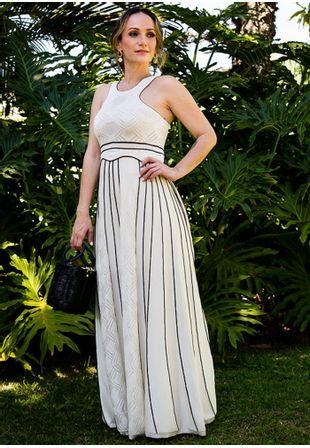 Vestido-Tricot-Longo-Nervura-Coracao-Alca--off-white-1