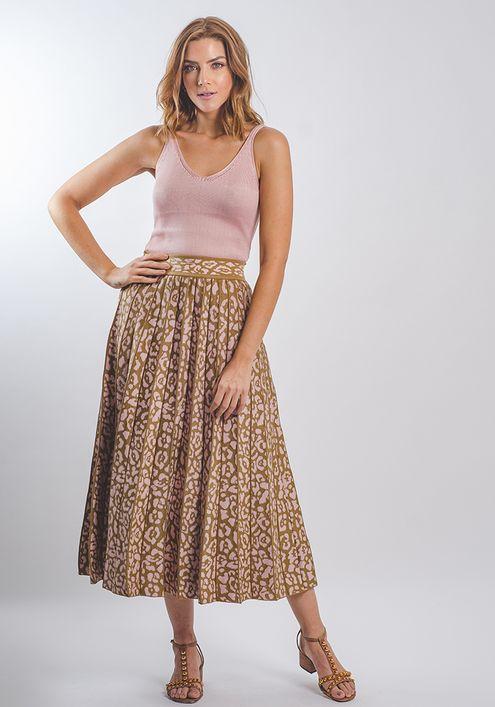 Saia-Tricot-Midy-Onca-Plissada--rosa-2