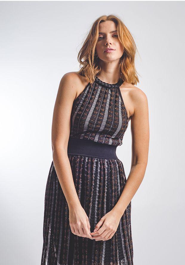 Vestido-Tricot-Longo-Poa-Transparencia--preto-e-cobre-3