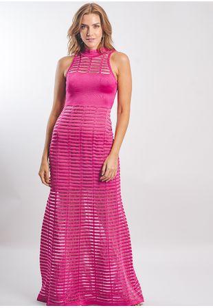 Vestido-Tricot-Longo-Gola-Decote-Costas-Transparencia--pink-1