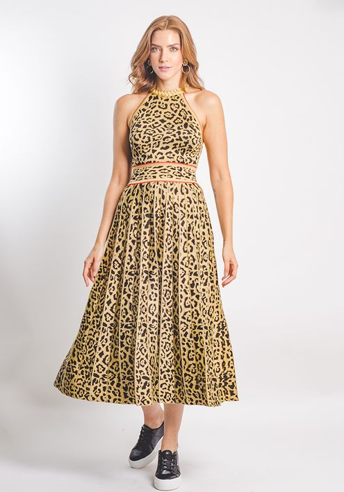 Vestido-Tricot-Midy-Alca-Tranca-Onca--preto-e-caramelo-1