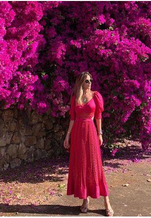 Vestido-Tricot-Midy-Seta-Abertura-Lateral--vermelho-e-pink-1