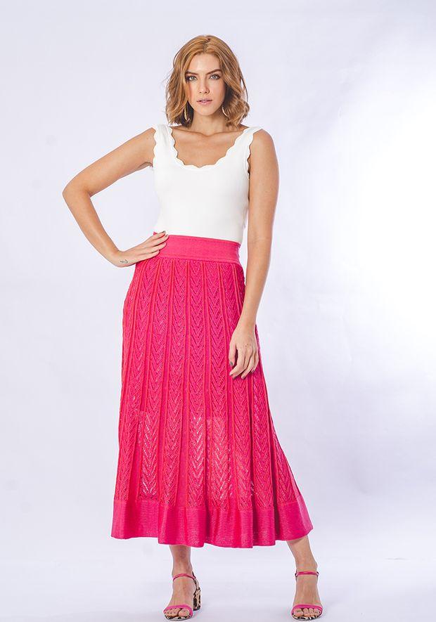 Saia-Tricot-Midy-Setas-Nervuras--pink-com-vermelho-1
