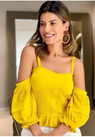 Blusa-Tricot-Ciganinha-Fio-de-Seda--amarelo-4