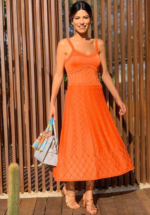 Vestido-Tricot-Midy-Alca-Losango--laranja-1