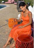 Vestido-Tricot-Midy-Alca-Losango--laranja-2