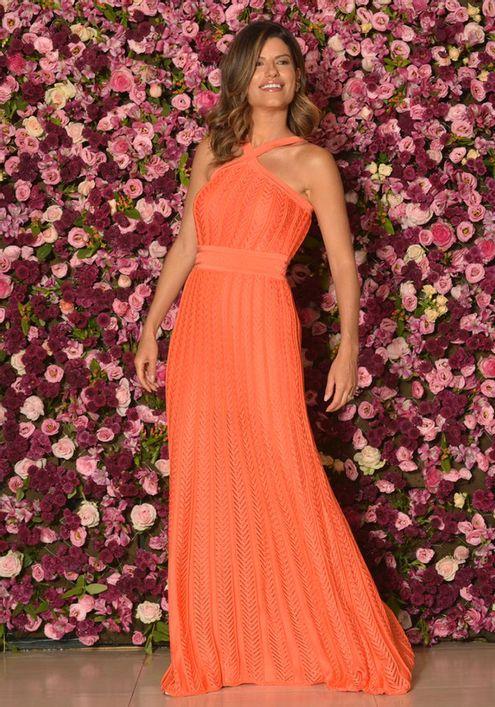 Vestido-Tricot-Longo-Elo-Grego--laranja-1