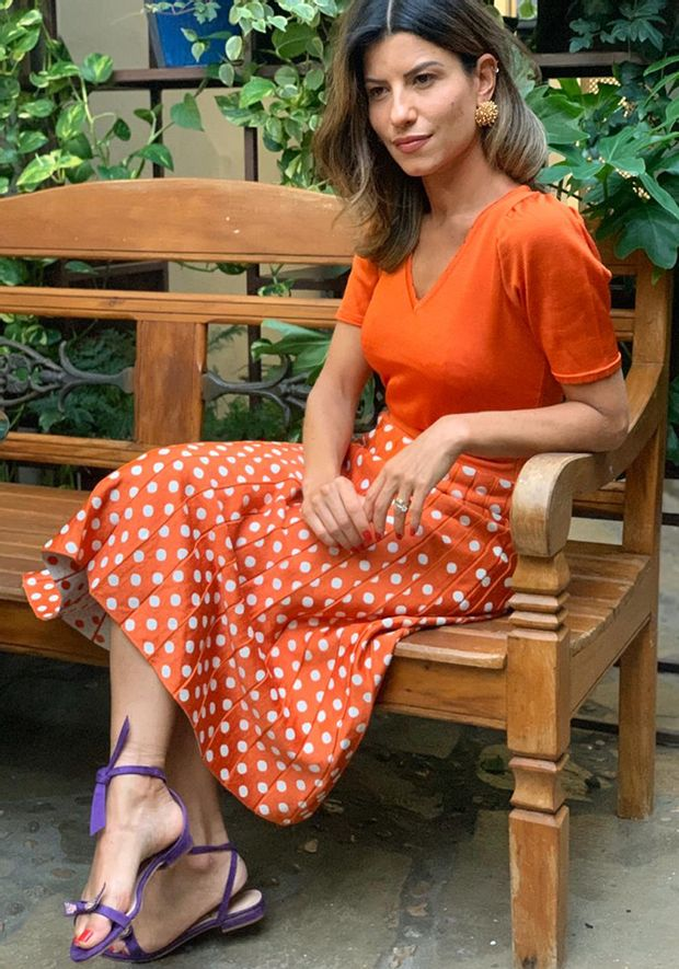 Saia-Tricot-Midy-Poa-Florescer--laranja-1