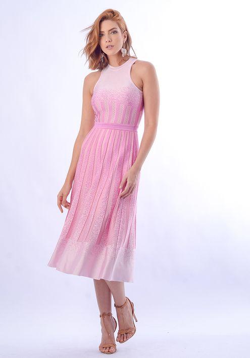 Vestido-Tricot-Midy-Plissado-Tie-Dye-Furos--rosa-1