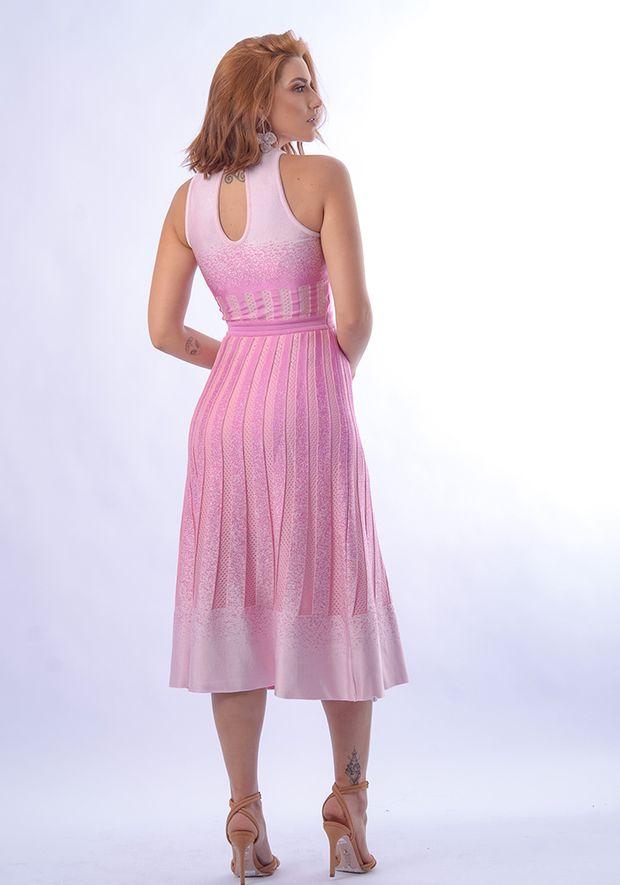 Vestido-Tricot-Midy-Plissado-Tie-Dye-Furos--rosa-2