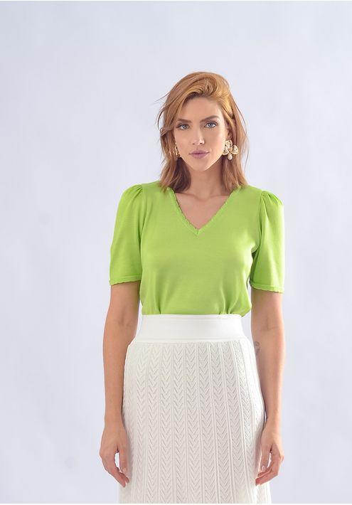 Blusa-Tricot-Basic-Decote-V-Sementes--verde-limao-1