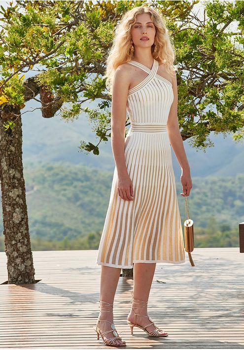 Vestido-Tricot-Midy-Listras-Dual-Color--branco-e-dourado-1