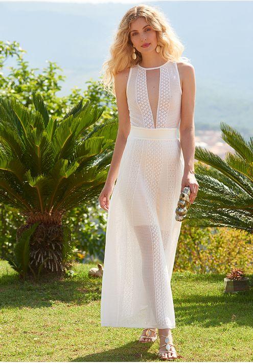 Vestido-Tricot-Longo-Decote-Transparencia--off-white-1