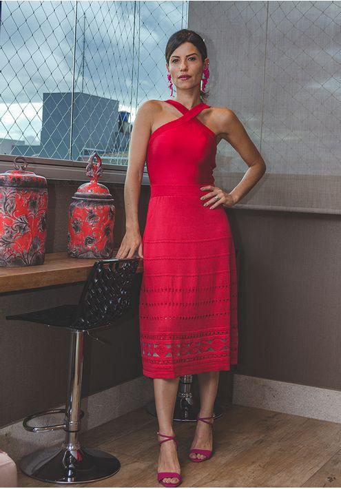 Vestido-Tricot-Midy-Losango-Transparencia-Costas--vermelho-1