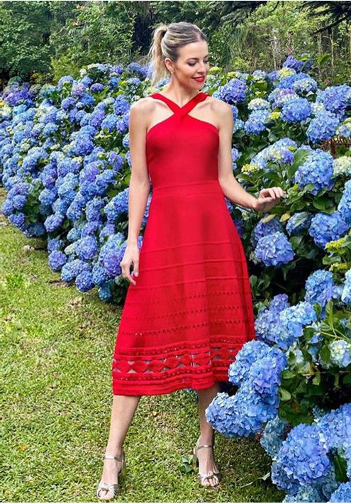 Vestido-Tricot-Midy-Losango-Transparencia-Costas--vermelho-4