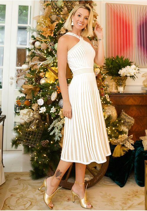 Vestido-Tricot-Midy-Dula-Color--branco-e-dourado-1