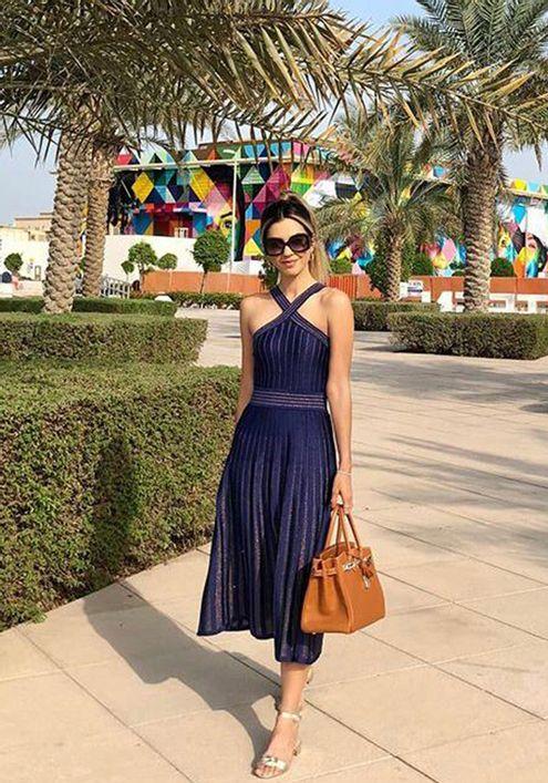 Vestido-Tricot-Midy-Dual-Color--azul-e-cobre