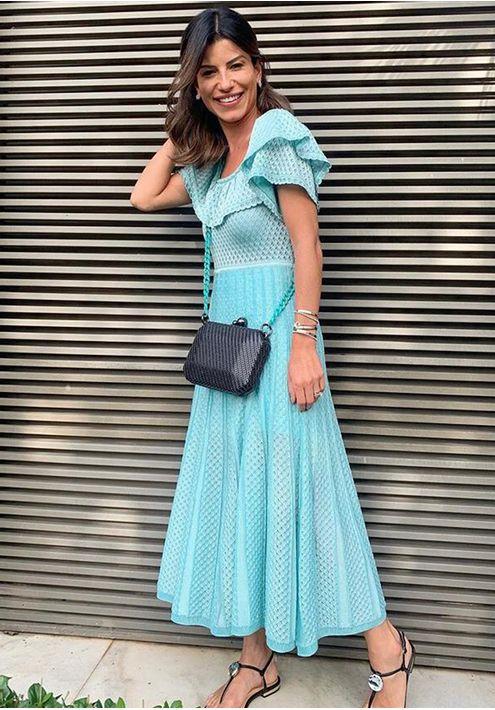 Vestido-Tricot-Midy-Renda-Ciganinha--verde-agua