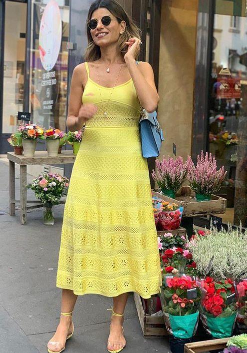 Vestido-Tricot-Midy-Renda-Margarida--amarelo