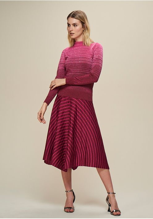 Look-Tricot-Shine-Listras-Trend