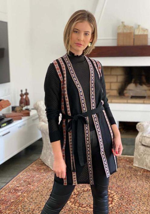 kimono-preto