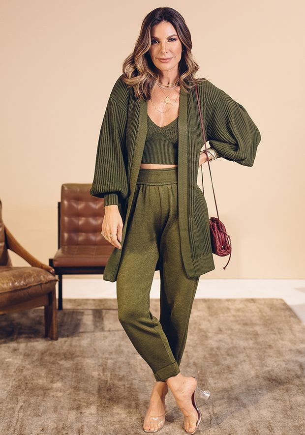 LOOK-TRICOT-COMFY-CHIC